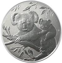 Dillon Gage Metals Offers 10-ounce Silver Coin