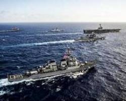 Navy participates in humanitarian, law enforcement exercise with Peru, Chile
