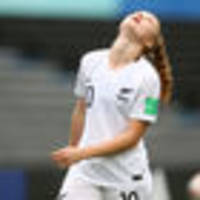 football: new zealand under-17 women's side lose semifinal to spain