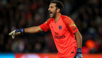 gianluigi buffon claims liverpool's alisson has potential to be world's best goalkeeper