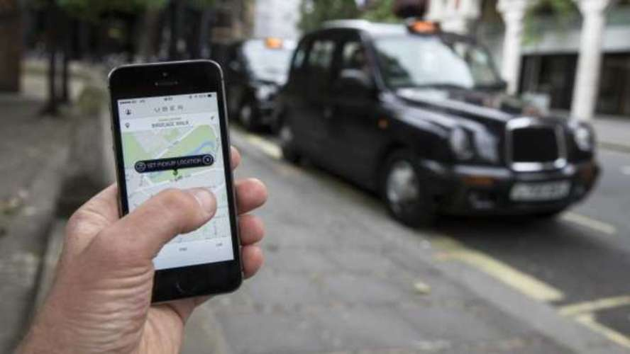 Uber Hit by Fine for Hidden Data Breach