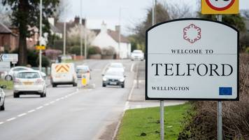 how a newspaper column 'started' 50-year-old telford