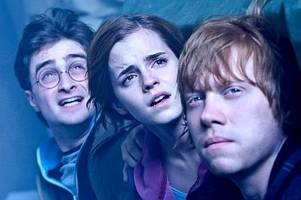 if you love harry potter, we have some sirius-ly good news for you!