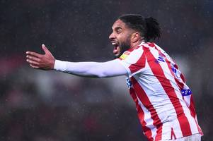 everyone is seeing the best of ashley williams now, says stoke city favourite