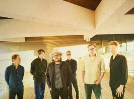 Wilco Are Touring Europe In 2019
