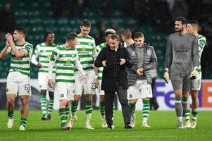 How Celtic can qualify for Europa League last 32 and the Red Bull carve-up fear