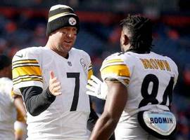 ben roethlisberger says he's 'earned the right' to publicly criticize teammates