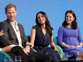 duchess kate 'absolutely' excited for meghan markle's baby