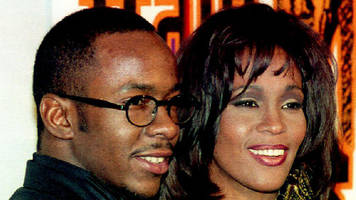 bobby brown sues over whitney houston documentary footage