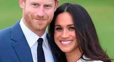 harry and meghan turn down invite to northern ireland town