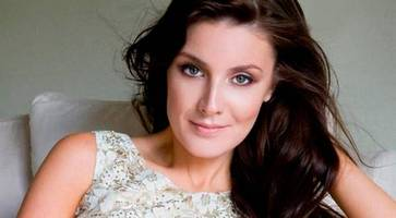 northern ireland soprano margaret is invited to give royals a christmas serenade