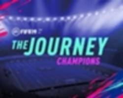 fifa 19 the journey: alex hunter's story so far & what to expect in the final season