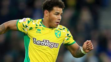 norwich city v rotherham united