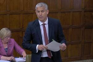 what do you think about brexit? leicestershire live will put your questions to stephen barclay