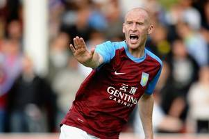 'bare-footed cheek' our verdict on aston villa signing james collins