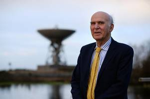 sir vince cable says cornwall will regret voting for brexit