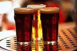 the shocking number of staffordshire pubs and bars calling last orders since turn of century