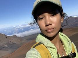 big sean's bae jhené aiko have us ready to climb mountains w/ this selfie