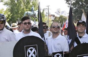 murder trial begins for white nationalist who killed woman during charlottesville protest