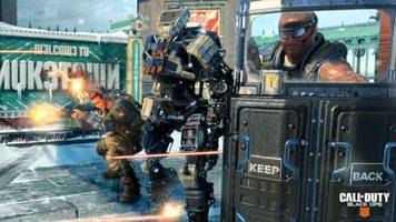 black ops 4 update adds nighttime maps and new playlists, here are the patch notes
