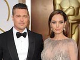angelina jolie's lawyer says child custody agreement has been reached with brad pitt