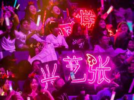 black friday and cyber monday set records — but combined, they still only made up half of alibaba's singles day online sales (baba)