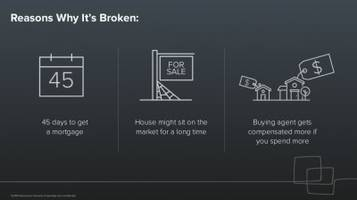 this andreessen horowitz general partner discusses the future of home buying and the startups that are turning the 'broken' real estate industry on its head