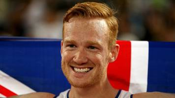 greg rutherford rejects british rowing invitation for indoor championships