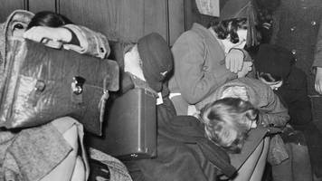 harwich kindertransport events mark 80th anniversary