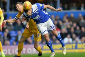 birmingham city player ratings: maikel kieftenbeld masterclass as we judge the blues stars against preston north end