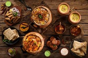 biryani by kilo to raise usd 6-8 million in its series a funding eyeing 100+ outlets pan-india and abroad