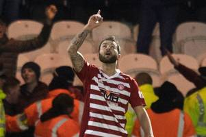 st mirren 1 hamilton 3 as james keatings stunner helps move accies five clear of buddies - 3 talking points