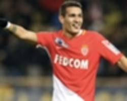 rony lopes signs contract extension until 2022 with struggling monaco