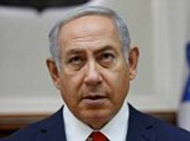 israeli police recommend indicting pm benjamin netanyahu on bribery charges