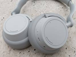 i've never had so many people ask me about headphones when i was wearing the surface headphones, but i just can't recommend them (msft)