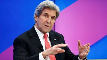 brexit must not reignite troubles, says john kerry