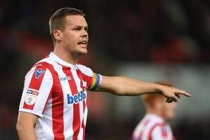 captain feels like a broken record as he admits stoke city frustrations