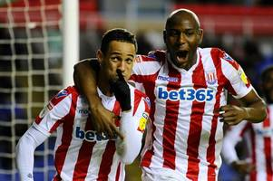 'swapping tom ince for ramadan sobhi plus £6m shows there are good transfer deals to be had for stoke city'