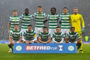 celtic players rated as dedryck boyata shows battling qualities in betfred cup triumph