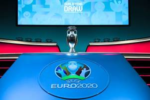 euro 2020 draw live as scotland go into the hat for the qualifiers