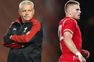 'super-efficient' wales now one of the biggest threats to all blacks' world cup hopes - the view from new zealand