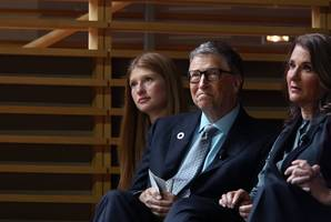 bill gates once thought meditation was a 'woo-woo thing.'  now he meditates up to 3 times per week.