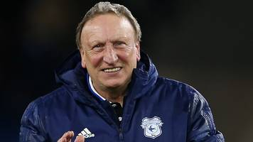 Neil Warnock Cardiff City manager looks to recruit from Europe