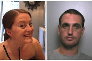 murderer michael stirling jailed for life with a minimum term of 17 years for brutal killing of samantha eastwood