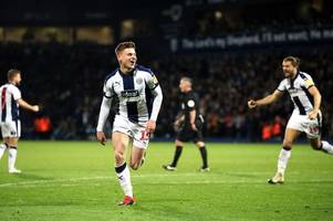 west brom player ratings: phillips and barnes shine but brentford frustrate baggies