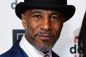 danny john-jules axed from strictly tour after claims he made dance partner cry