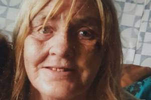 concern growing for 'high risk' missing croydon pensioner with dementia
