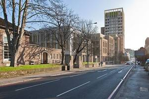 purley 'skyscraper' now won't be built after government blocks plan