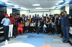 leading global talent productivity partner disys starts north india operations