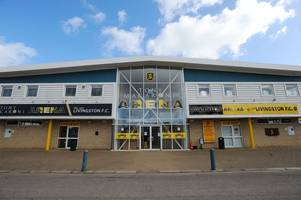 livingston fc ask supporters to donate to west lothian foodbank before next two home games